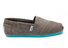 toms shoes. waaant.