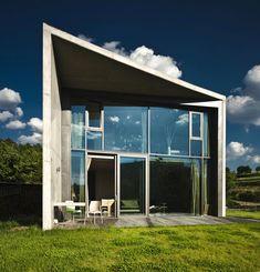 Ráječko family house by Fránek Architects