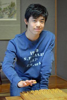 藤井聡太14歳天才棋士の素顔「無駄に怖がりです」 - 社会 : 日刊スポーツ