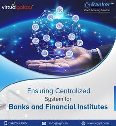 banking branch Ensuring Centralized System For And Speed up your work progress with E-Banker, a perfect financial assistant with all modules. 23 Years of experience in IT Sector Bank Branches and Financial institution For Inquiry call us on 6262686865 Free Banking, Banking Software, Banking Services, Bank Financial, Bank Branch, Risk Management, Financial Institutions, Bank Account