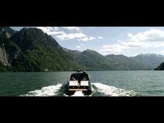 1017 GT I motor boats Frauscher - The 1017 GT: a top-class gentlemen racer with an exclusive interior.