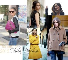 """""""OLIVIA PALERMO 2012"""" by evelyynfab on Polyvore"""