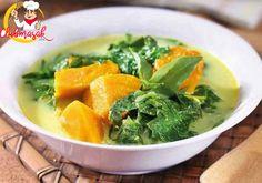 Resep Hidangan Sayuran Sayur Labu Kuning, Makanan Sehat Untuk Diet, Club Masak