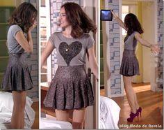 moda da novela cheias de charme - cida capítulo 28 de julho de 2012