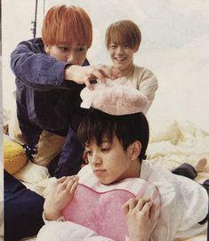 Cute Boys, Idol, Teddy Bear, Japan, Couple Photos, Face, Kaito, Animals, Beautiful Boys