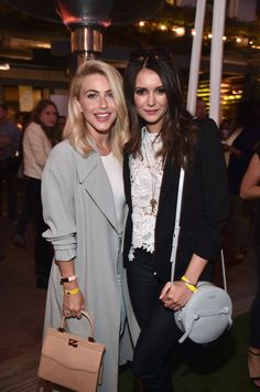 32 fascinating julianne hough and nina dobrev images country rh pinterest com
