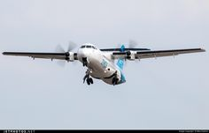 HB-ALL ATR 72-202(F) by Mike Dietrich