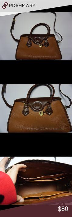 Vintage tote Vintage tote Dooney & Bourke Bags Totes