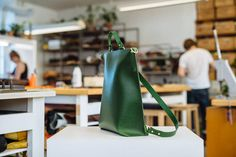61db4cc35f1 Shop — Designer Stella Soomlais — Leather bags, purses, wallets and  accessories for men and women