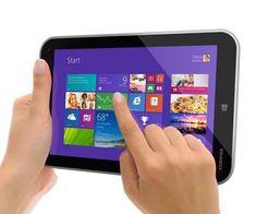 Toshiba Encore Windows 8 Tablet