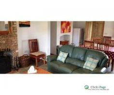 Self Catering Holiday Cottage Lincolnshire
