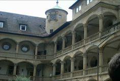 Castillo Antiguo (Altes Schloss) Stuttgart: Deutschland