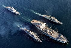 British warships East of Suez in 2012 - Photo 2