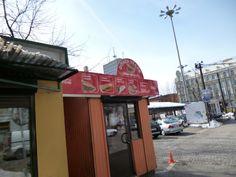 Doner Kebab, Łódź