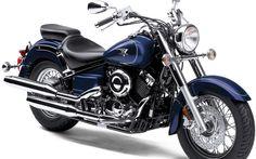 Yamaha V-Star 650 Classic 2011 - Galerie de photos - Moto Journal