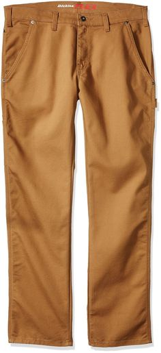 80195447b2 Dickies Mens Tough Max Carpenter Pant Stonewashed Brown Duck 34 30  Carpenter, Bermuda Shorts,