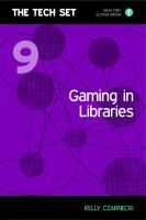 Gaming in Libraries