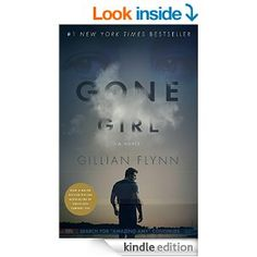 Gone Girl, based on the bestselling novel by Gillian Flynn, opens October David Fincher (The Social Network) directs Ben Affleck, Rosamund Pike, Neil Patrick Harris and Tyler Perry. Gone Girl Gillian Flynn, Good Books, Books To Read, Big Books, Amazing Books, Free Books, Amazing Amy, Pokerface, David Fincher