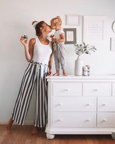 e6629d3c91e5 54 Best Mommy   baby matching outfits images