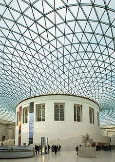 British Museum, Foster and Partners