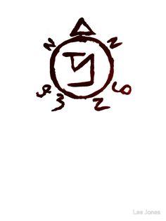 enochian symbol for love - photo #18