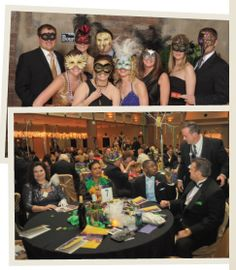 Getting guests in the mood to give can make for an event to remember. Fundraisers, Texas, Events, Mood, Winter, Happenings, Fundraising