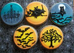 #Cookies #Halloween