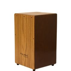 Tycoon Percussion 24 Series Hardwood Cajon by Tycoon Percussion. $119.00. Save 40%!