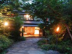 Yamamizuki Ryokan in Kurokawa Onsen | Japanese Guest Houses