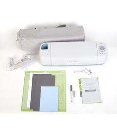 Cricut® Explore Air™ Wireless Design-and-Cut System #creativeoptionscraftmonth