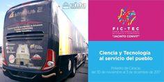 La fundación CIDA presente en FIC-TEC Poliedro de Caracas.