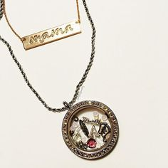 Miracle baby locket