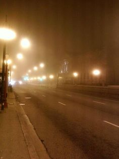 Street Lights Fine Photography by Gahatto on Etsy, $15.00