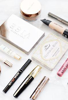 Mac Cosmetics Steve J Yoni P Collection Yoni Attraction Lip