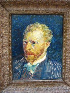 Apres-midi, je visiterai le Musee d'Orsay. Je regarderai les œuvre d'art impressionniste.