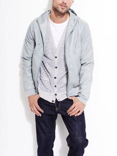 marc X marc jacobs #fashion #men #jacket
