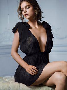Barbara Palvin for Victorias Secret 2012 Collection #fashion