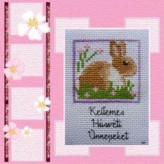 Cat kreatív oldala: április 2010