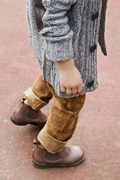 ZARA Kids Fashion (Winter)