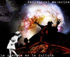 Marzo de 2016: Nueva Kercentral Magazine