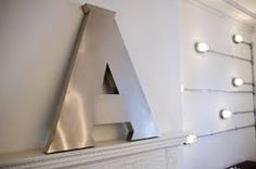 Image result for exposed conduit wall lighting