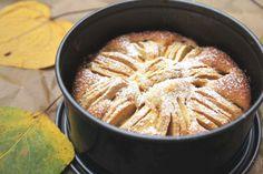 Rezept: Geritzter Apfelkuchen   was eigenes Blog