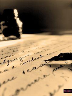 grandpa's letter ♥
