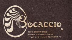 LA BARCELONA D'ABANS, D'AVUI I DE SEMPRE ... !!!(SINCE 2.009)!!!: DISCOTECAS ANTIGUAS QUE YA NO EXISTEN...BARCELONA 20-09-2012...