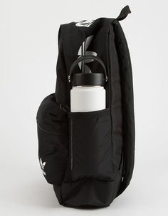 4144e7ca73aa ADIDAS Originals National Black Backpack - BLACK - 5143915