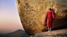 Buddhista ima, hogy szenvedéseid véget érjenek