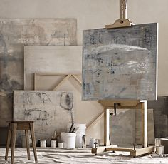 Artwork adds elegance but remember to keep it neutral