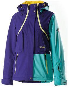 Куртка горнолыжная Rehall Agneta женская купить со скидкой по лучшей цене в  Украине в интернет- 8c6822c9bf7