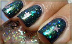 NYX Girls Dreamy Glitter