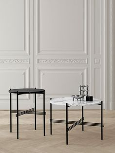 Beistelltische | Tische | TS Table | GUBI | GamFratesi. Check it out on Architonic